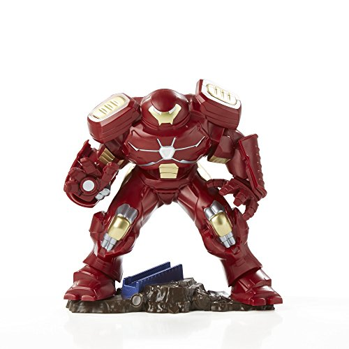 with The Avengers Action Figures design