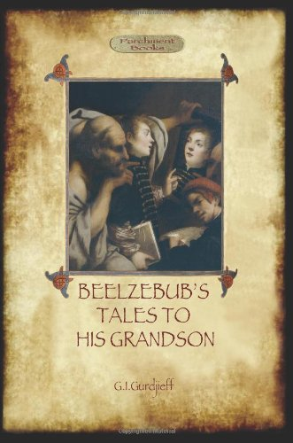Download Beelzebub's tales to His Grandson - books 1-3 ebook
