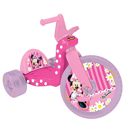 Minnie Mouse Big Wheel Ride On