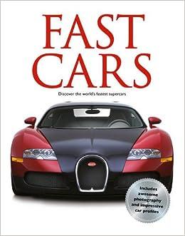 Fast Cars (Discovery Collection Extra FB): Amazon.es: Libros en idiomas extranjeros