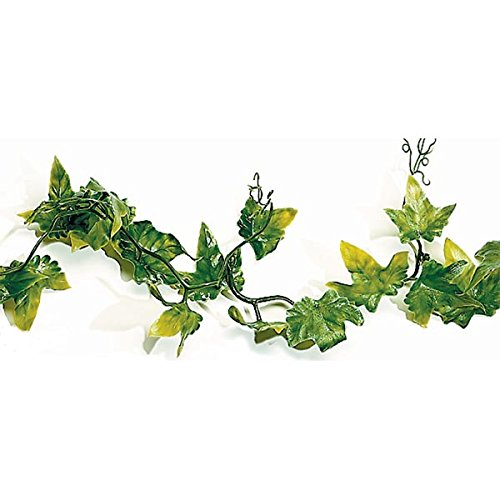 English Ivy Decorative Garland 6' Long