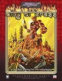 City of Brass, Necromancer, 1588467694