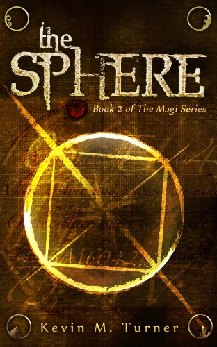 The Sphere (The Magi Series Book 2)