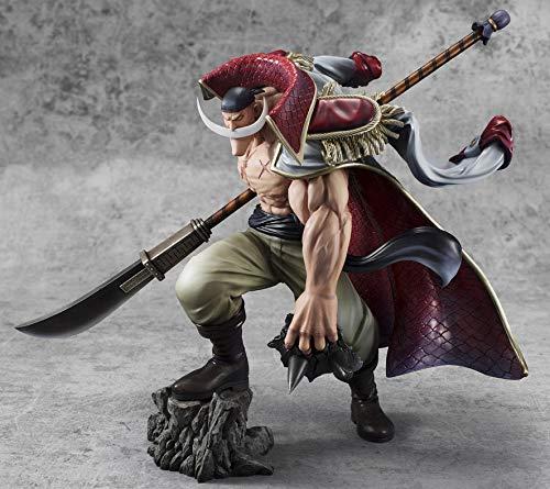 (Megahouse Onepiece Portrait of Pirates: Neo-Maximum Whitebeard PVC Figure)