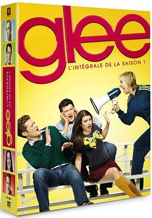 Glee saison 01