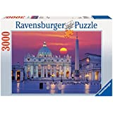 Ravensburger St. Peter's Cathedral, Rome - 3000 Piece Puzzle
