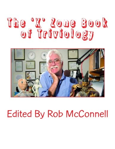 The 'X' Zone Book of Triviology