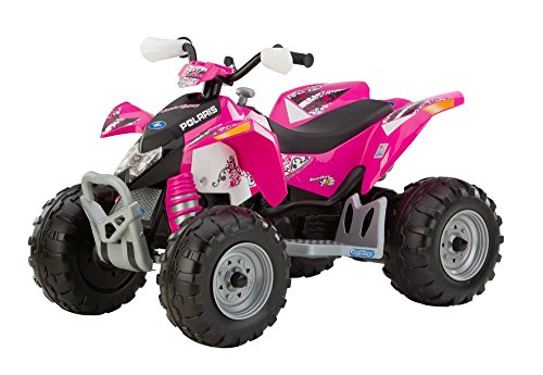 utlaw Ride-on Vehicle - Pink ()