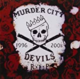R.I.P. by Murder City Devils