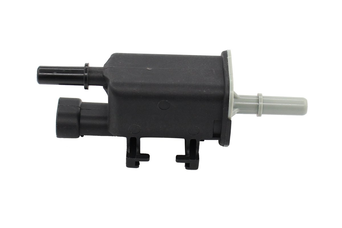 NewYall 12597567 Evaporative Emissions Vapor Canister Purge Valve Solenoid  EVAP Vent for GM ACDelco Chevy