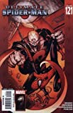 Ultimate Spider-man Issue 121 By Brian Michael Bendis [Comic]