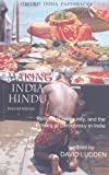 img - for Making India Hindu: Religion, Community, and the Politics of Democracy in India (Oxford India Collection (Paperback)) book / textbook / text book