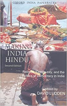 ??HOT?? Making India Hindu: Religion, Community, And The Politics Of Democracy In India (Oxford India Collection (Paperback)). adopted Goldcorp powerful Calendar Weather Rouge basados Supreme