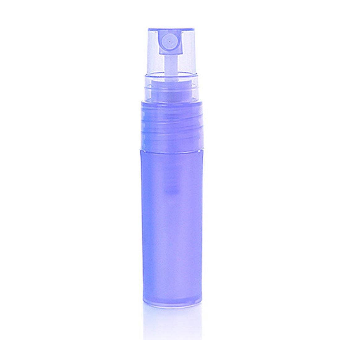 Belleza Plástico atomizador vacío botella de Spray CY-Buity