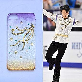 Amazon.co.jp: iphone 7 ケース 羽生結弦 陰陽師 SEIMEI フィギュアスケート 衣装ケース ホビー