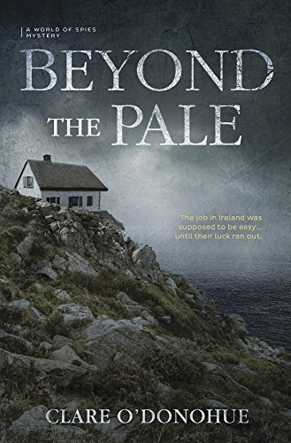 Beyond the Pale (A World of Spies Mystery Book 1)