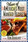 More of America's Most Wanted Recipes (America's Most Wanted Recipes Series)