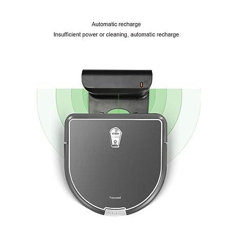 SPFAZJ Robot de limpieza Robot de barrido inteligente completo Limpiador automático de limpieza en el hogar Aspirador: Amazon.es: Hogar