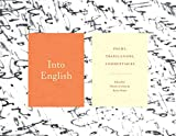 img - for Into English: Poems, Translations, Commentaries book / textbook / text book