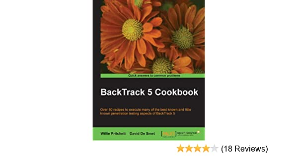 Backtrack 5 Ebook
