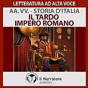 Il tardo impero romano (Storia d'Italia 10) |  div.