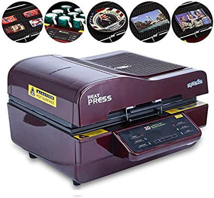SWEEPID 2900W ST-3042 - Impresora 3D automática para teléfono ...