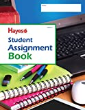 Pack of 24 Punched Student Assignment Books (8 3/8 x 10 7/8in; 3-hole punched)