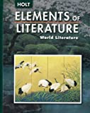 Elements of Literature 2006, G. Kylene Beers, 0030377226