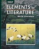 Elements of Literature 2006, G. Kylene Beers, 0030377226
