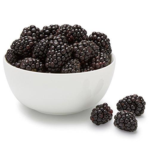 Organic Blackberries, 6 oz