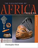 The Civilizations of Africa 2nd Edition