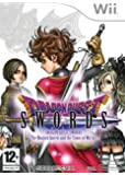 Square Enix Dragon Quest Swords: The Masked Queen and The Tower of Mirrors, Wii