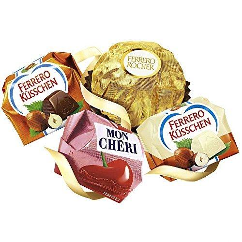 Calendario Avvento Ferrero.Ferrero Selezione Calendario Dell Avvento 276g Amazon It