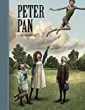 Peter Pan, J. M. Barrie, 1402754264