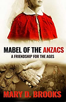 Mabel of the Anzacs by [Brooks, Mary D.]