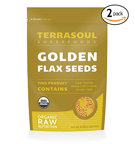 Terrasoul Superfoods Organic Golden Pounds product image