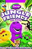 vhs movies for kids - Barney: Jungle Friends
