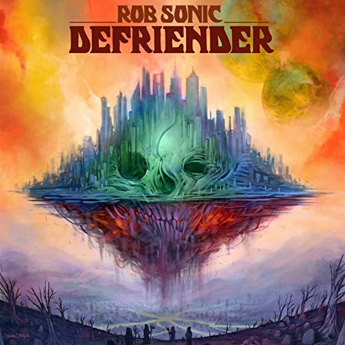 Defriender [Explicit]