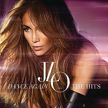 (Cd\Vd) Dance Again...The Hits