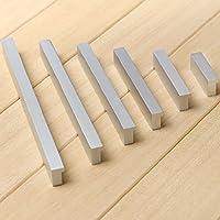 VoleseniTM meubelgrepen aluminium oxidatie relinggreep handgreep greep voor keuken schuiflade, deur, kasten, huis…