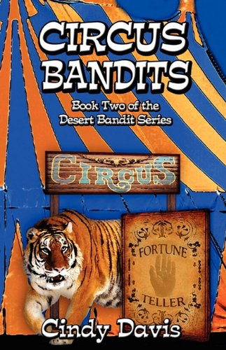 Circus Bandits ebook