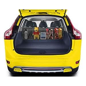 Oetoe Backseat Trunk Organizer 5 Pocket Auto Interior Perfect Car Organizer