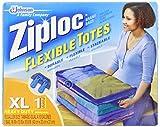 Ziploc Flexible Totes X-Large (Pack of 6) Ziploc-9cpv
