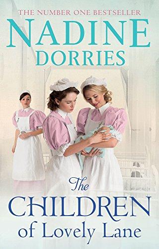 Download PDF The Children Of Lovely Lane