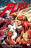 The Flash (2016-) Vol. 8: Flash War