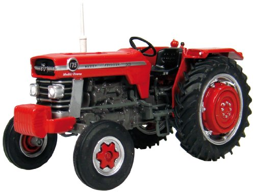 1/43rd Massey Ferguson 175 Wide by UH