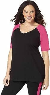 product image for A Big Attitude 9550-58Capri/Shirt