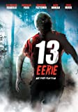 13 Eerie on DVD