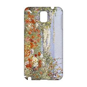 Evil-Store Beautiful scenery 3D Phone Case for Samsung Galaxy s5 wangjiang maoyi by lolosakes