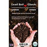 SenSafe Lead Soil Check Kit